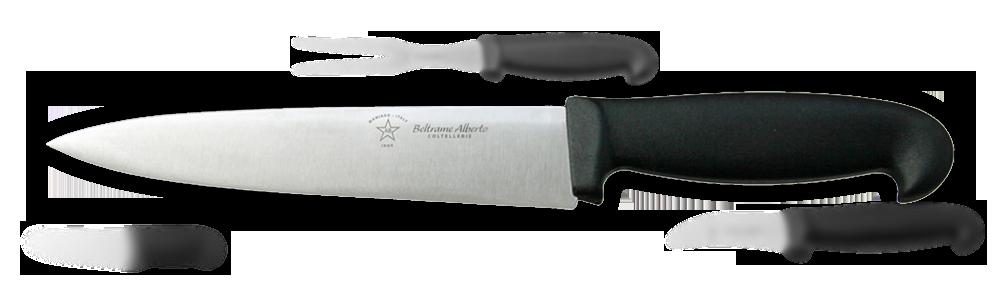 Vendita coltelli da cucina professionali - Coltelli da cucina ...