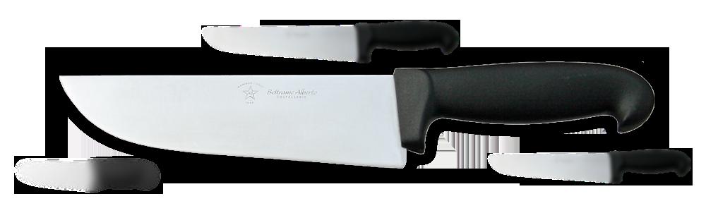 Coltellerie beltrame alberto coltelli da cucina - Coltelli da cucina professionali ...