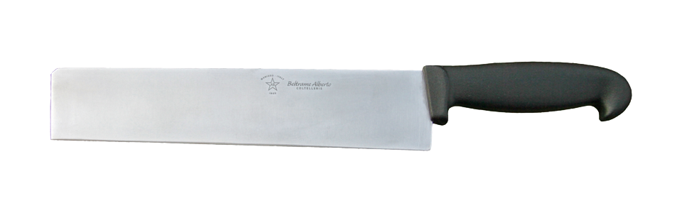 Coltello da pasta coltelli da cucina coltellerie beltrame - Coltello da cucina ...